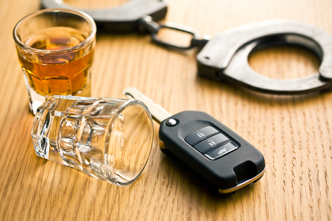 4 Secrets To Defending Yourself From A DUI Charge