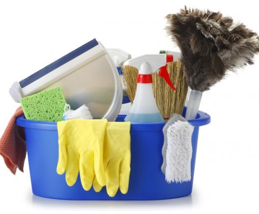 5 Spring Cleaning Tips For Moms Everywhere