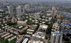 Mumbai - One City, Two Worlds