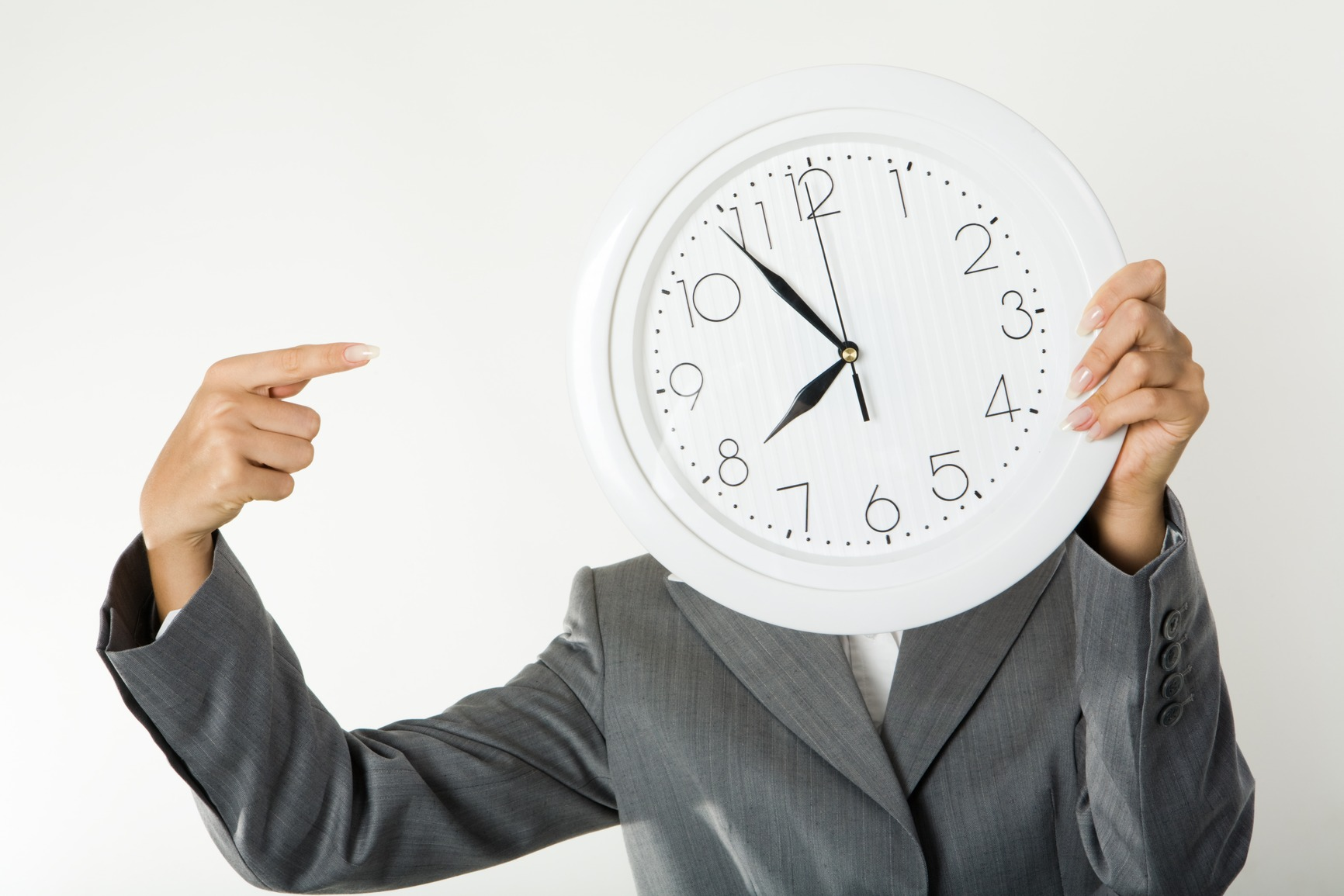 Time and Attendance Software Improves Workforce Management