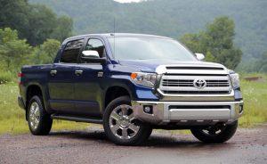 2016 Toyota Tundra TRD Pro Desert Race Truck Review