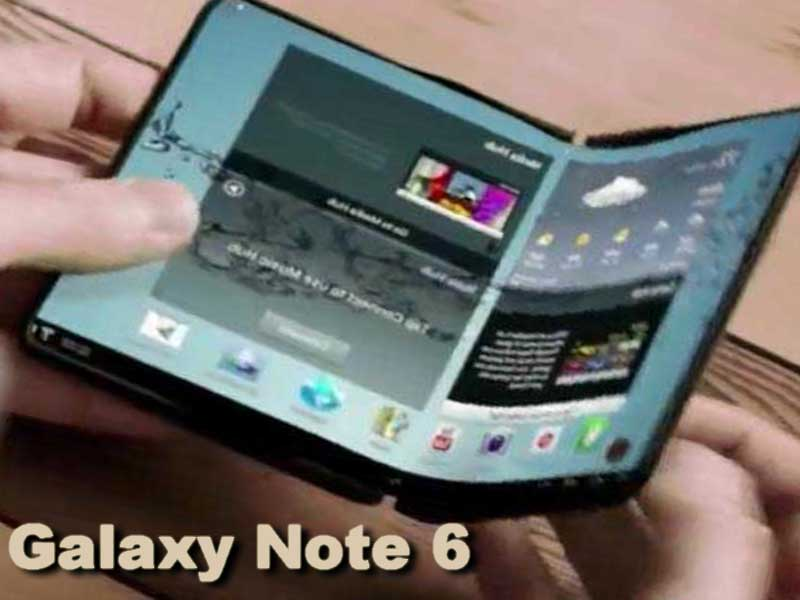 New Samsung Galaxy Observe 4 Leak