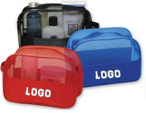Promoting Business With Promotional Cosmetic Bags