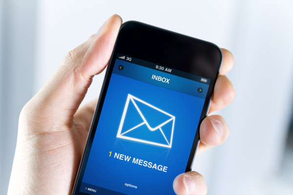 Sell More With Text Messaging!