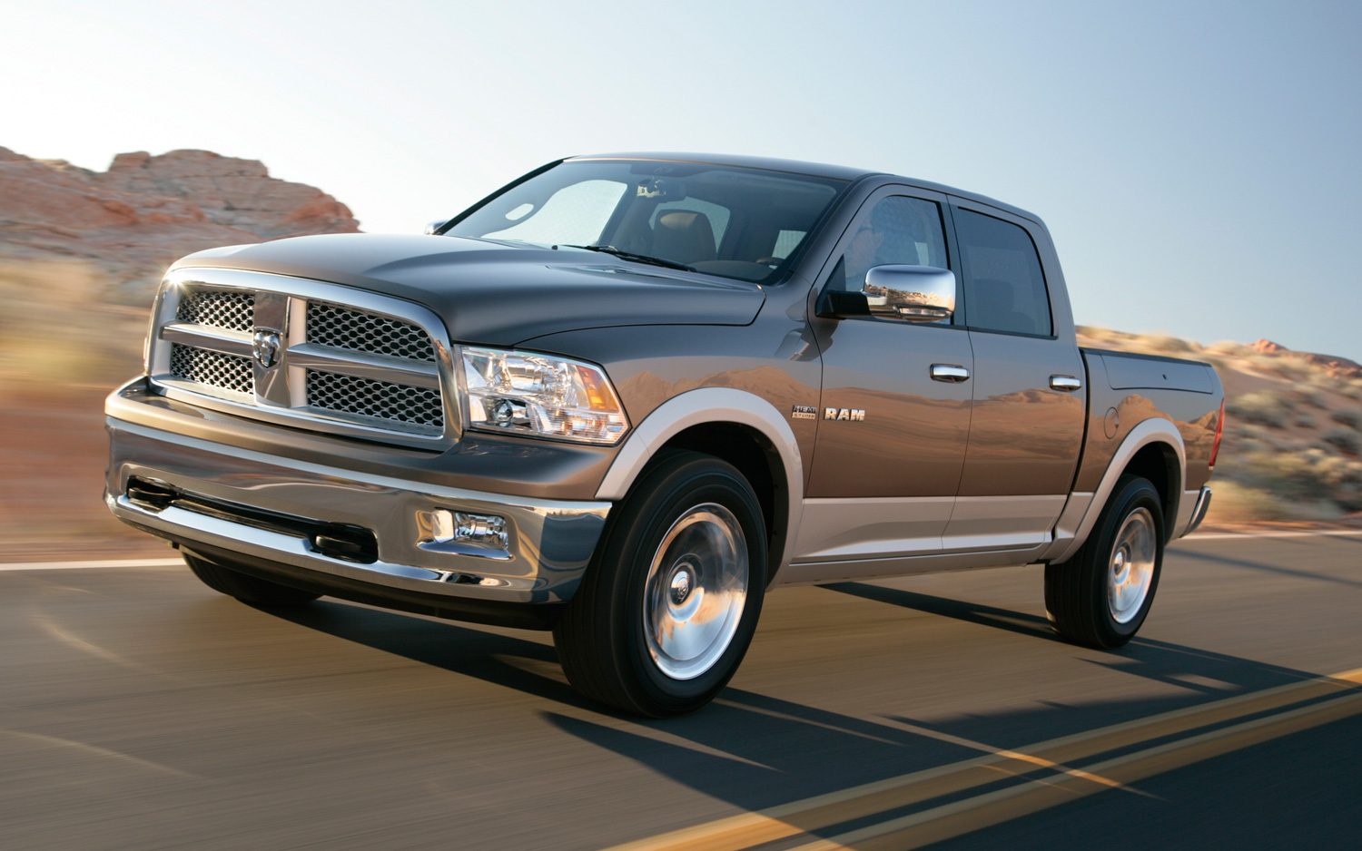 Stacked Truck: 4 Truck Traits To Make Yours Stand Out