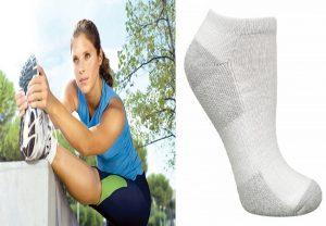 Buying Women Sports Socks Online