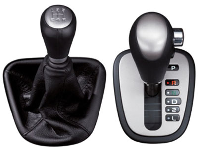 The Pros and Cons Of Manual and Automatic Transmission
