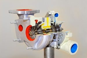 Turbo Actuator