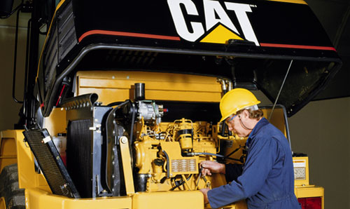 6 Tips To Find A Reliable Caterpillar Truck Engine Service Center