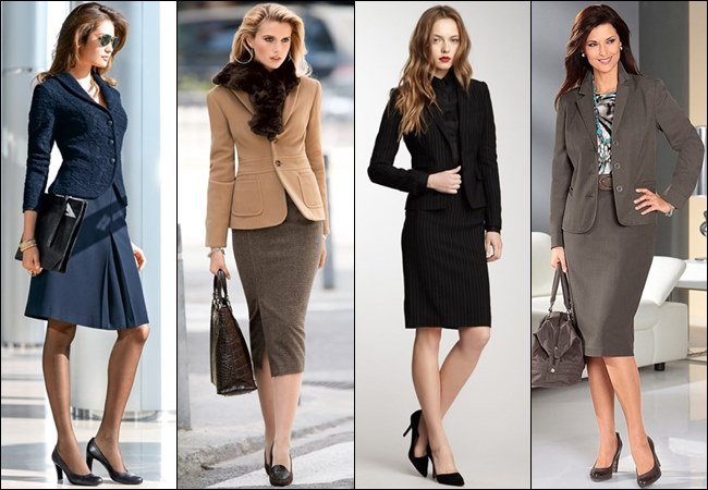 Fashion Tips For Professional Women – Bringing Style To The Office