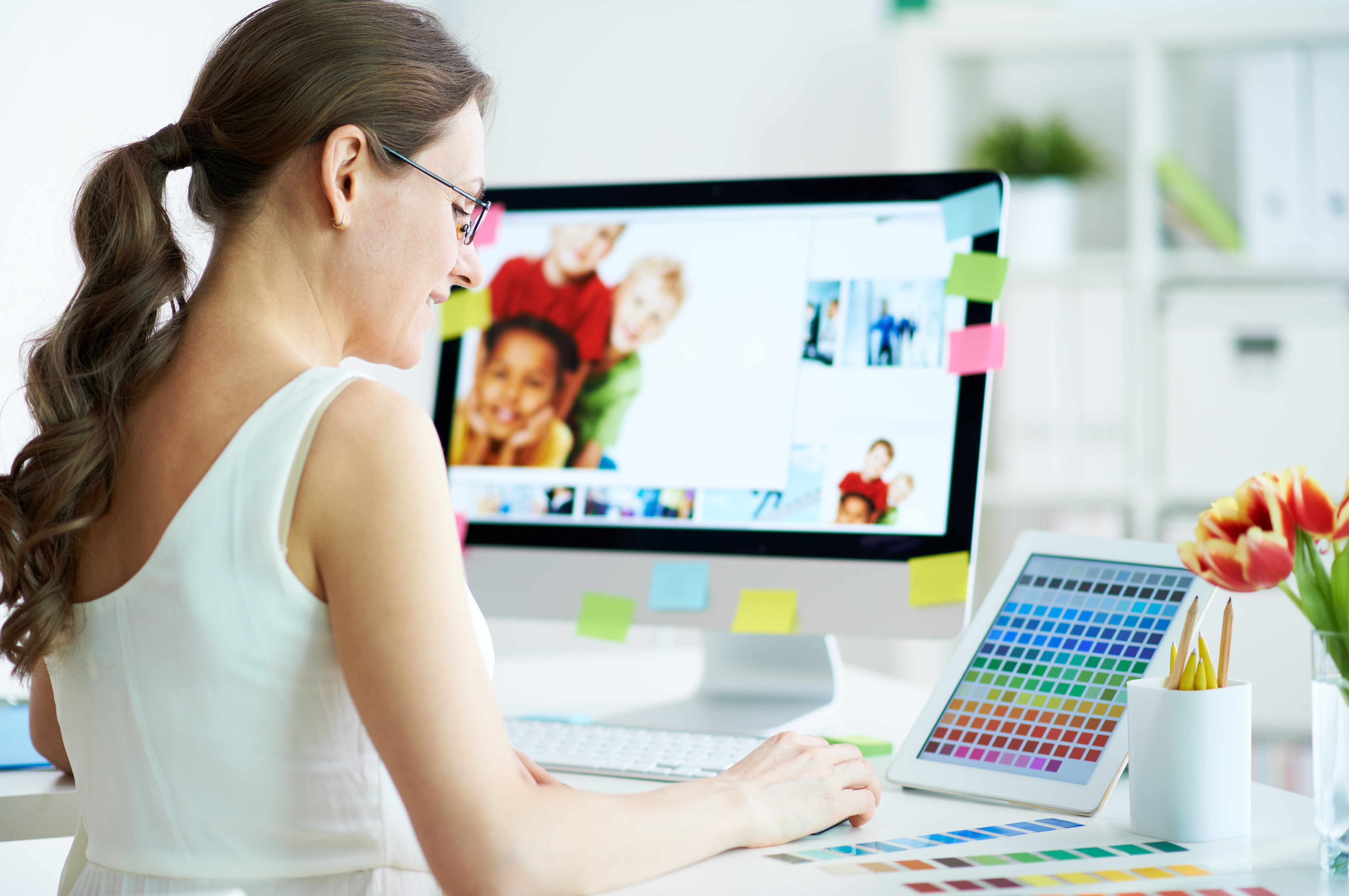 Guide – How To Select A Reliable Web Design Company