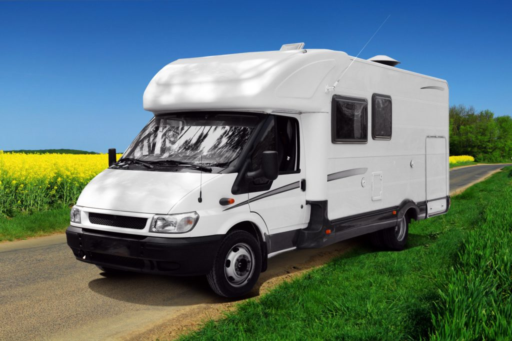 Few Important Factors To Concentrate On Buying Used Caravan
