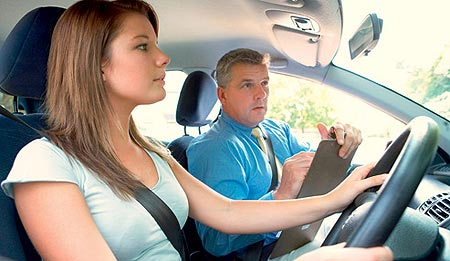 Choosing A Driving Instructor – 5 Key Questions To Ask