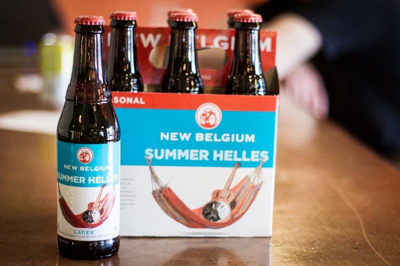 Top 2015 Summer Beers