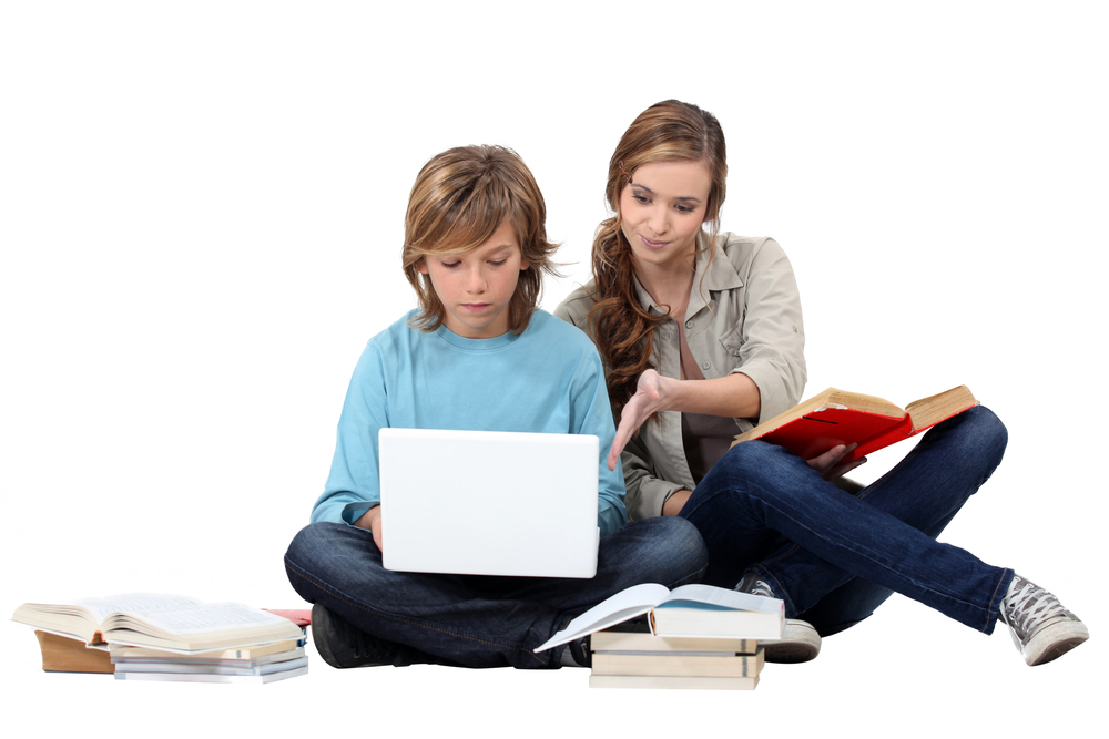Exploring Another Benefit Of Technology- Online Tutoring