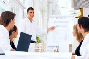 Management Training Programs Helps To Increase The Annual Company Revenues