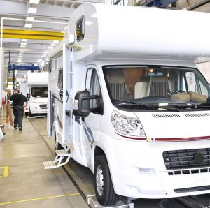 Caravan-services