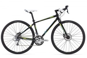 Top 5 Women's Bicycle Frame Styles