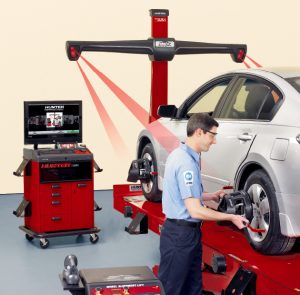 Refurbish Your Tired Ride With A Professional Auto Body Shop