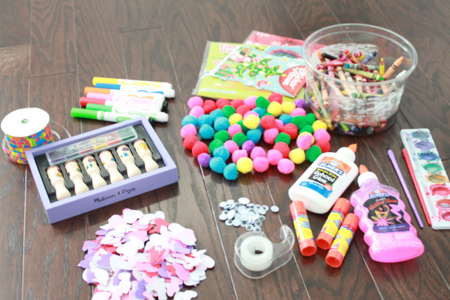 How A Crafting Hobby Can Improve Your Life
