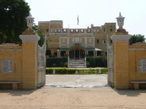 Nawalgarh - A Town Full Of Beautiful and Plush Havelis and Forts