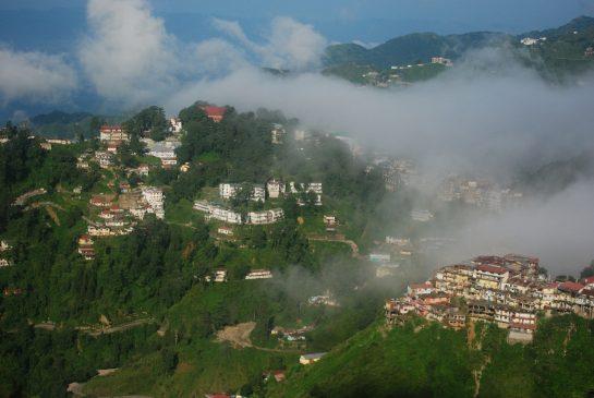 Dehradun - A Small City With Multiple Destinations