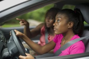 TOP 7 Most Common Mistakes Made By Drivers