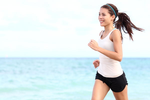 How To Reduce Weight Using Jogging?