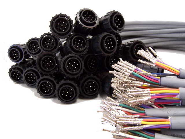 How To Order Custom Cable Assemblies