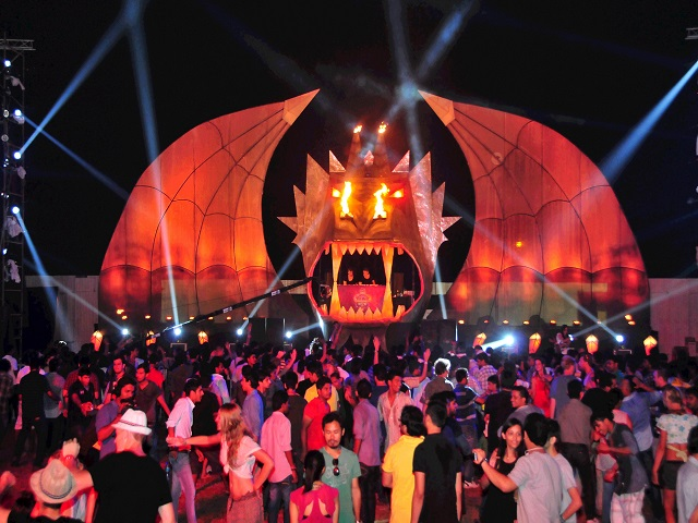 Discover The Fun-Filled Christmas Celebrations In Goa