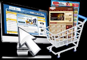 correct ecommerce web design | HM Design House