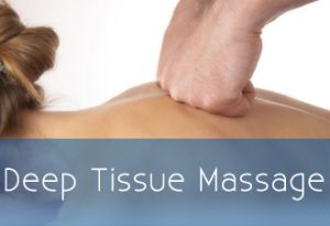 What Is A Deep Tissue Massage And Who Does It Help?