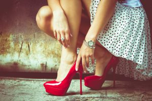Things About High Heels That Can Make You Fall In Love With Them