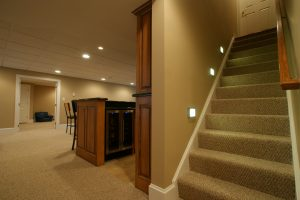 Basement Remodelling Project – Turn It Into A Child's Playroom