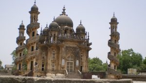 Ahmedabad - The Unconventional but Exciting Tourist Destination