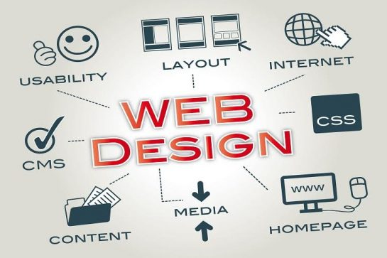 Effective SEO Web Design Methods or Rules You Must Follow