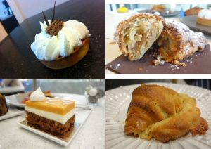 Top Desserts To Getting Delivered In San Francisco
