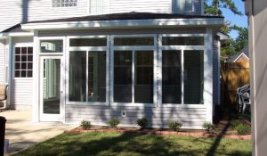 Why Purchase A Porch Enclosure