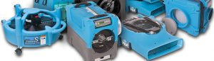 Why Your Business May Need Industrial Dehumidifiers Rentals