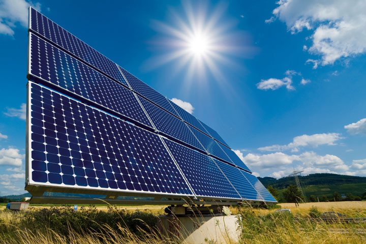 Solar-Energy-Systems