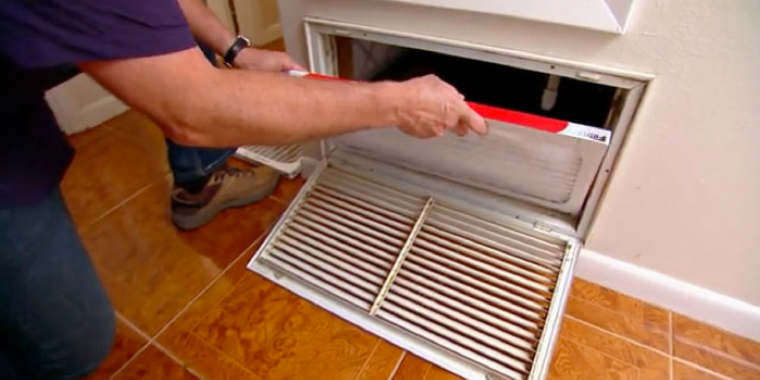 HVAC Cleaning - Efficiency and Maintenance Tips