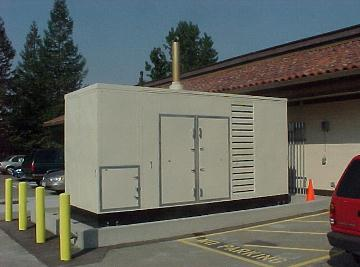 Why Rent A Generator?
