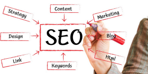 10 Tips and Tricks To Improve The SEO Of Your Website