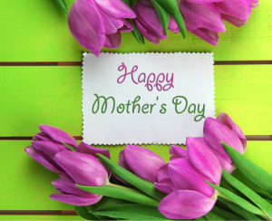 A Brief History Of Mother's Day
