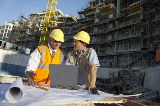 Specialists Involved In Commercial Construction Companies