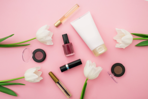A Complete Guide To Spring Cleaning Your Beauty Items