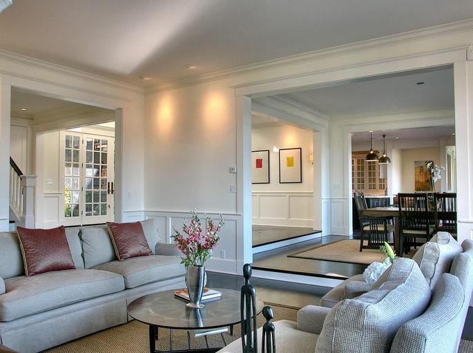 Décor Ideas For A Stylish Living Room