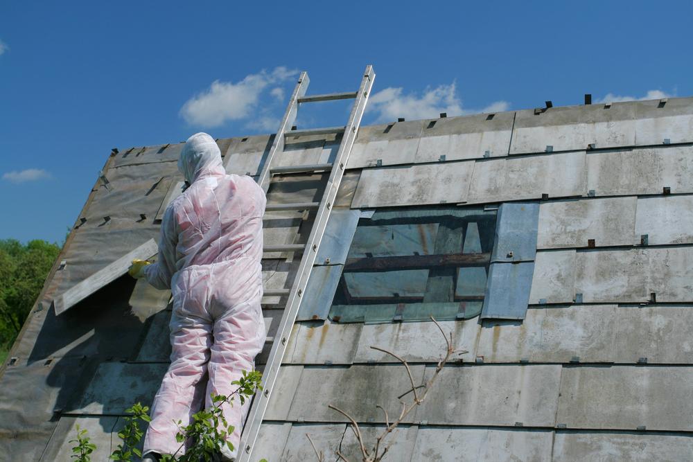 Long-Term Asbestos Exposure