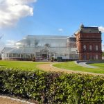Glasgow Green and Kelvingrove Parks