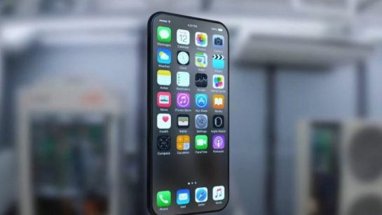 Checkout The Latest Bezel Less Phones